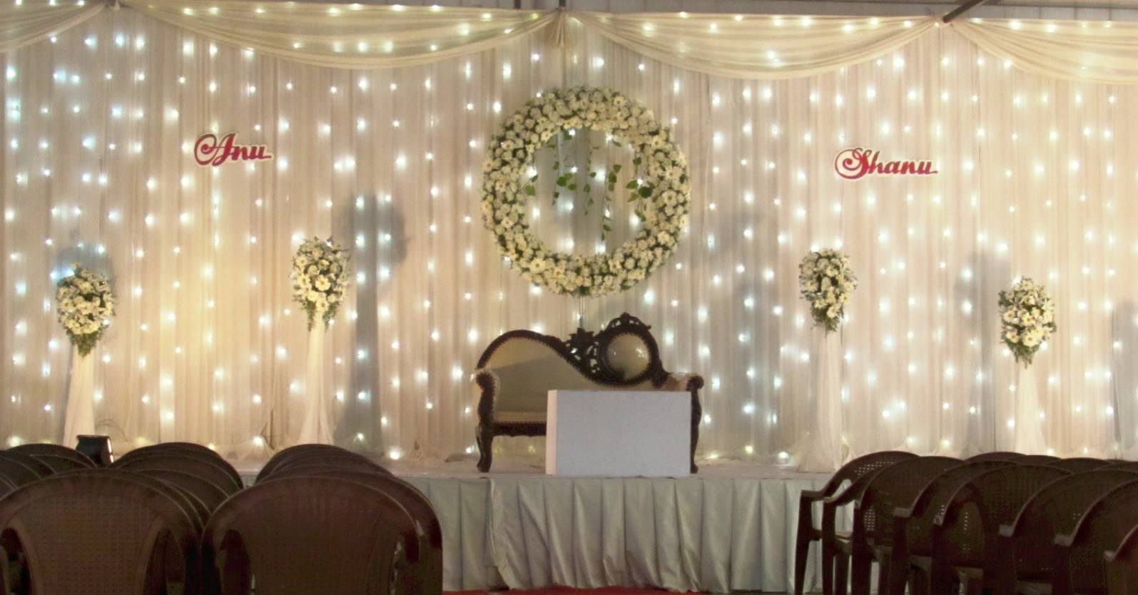 Stage Decoration Karunagappally Kwp Kollam Event Management And Stage Decoration